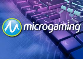 Microgaming casino
